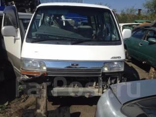 Toyota Hiace. 3L