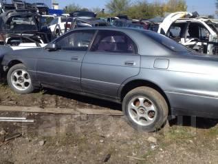Toyota Crown. 1 JZ
