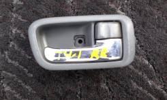 Ручка двери внутренняя. Toyota Chaser, GX100, LX100, JZX101, JZX100, JZX105, SX100, GX105
