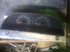 Панель приборов. Nissan Largo