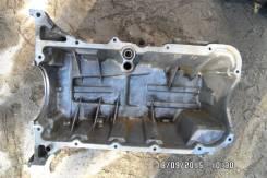 Масляный картер. Honda Fit Aria, GD8 Двигатель L15A