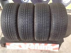 Michelin X-Ice. Зимние, 2006 год, износ: 30%, 4 шт