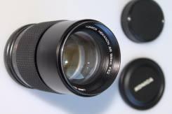 Объектив Konica Hexanon AR 135mm F 3.2. Для Konica, диаметр фильтра 55 мм