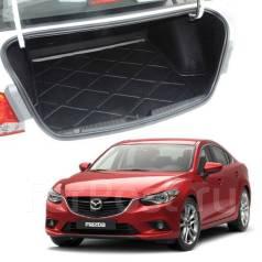 Коврик. Mazda Mazda6, GJ. Под заказ