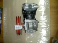 Компрессор кондиционера. ПАЗ 3205