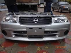 Ноускат. Nissan Expert Nissan Avenir