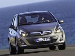 Дверь боковая. Opel Corsa Двигатели: A10XEP, Z12XEP, Z13DTH, A16LER, B16LER, Z16LER, Z14XEP, A14XER, A16LEL, Z16LEL, A12XER, A13DTC, Z13DTJ