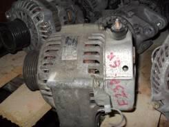 Генератор. Honda Odyssey Двигатель F23A