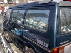 Дверь сдвижная. Mazda Bongo, SSE8R, SSE8W, SSF8R, SSF8W Двигатели: FE, RF