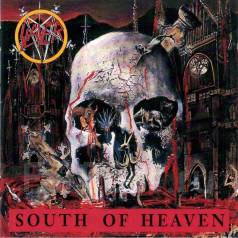 Slayer. South Of Heaven (CD/фирм). Под заказ