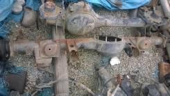 Чулок моста. Toyota Land Cruiser, FZJ80J, HDJ81, HZJ81, HDJ81V, FZJ80, HZJ81V, FZJ80G Двигатели: 1HDFT, 1HZ, 1HDT, 1FZFE