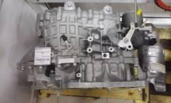 Вариатор. Nissan Juke Двигатель MR16DDT