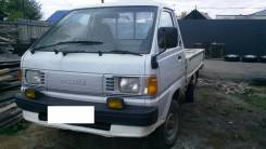 Toyota Town Ace Truck. Toyota TOWN ACE, 1 974 куб. см., 1 000 кг.
