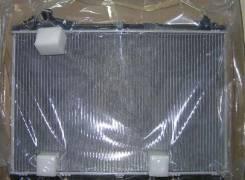 Радиатор охлаждения двигателя. Suzuki Vitara Suzuki Grand Vitara, FTB03, TL52, 3TD62 Двигатели: G16B, J20A, H25A