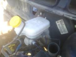 Вакуумный усилитель тормозов. Chrysler Voyager