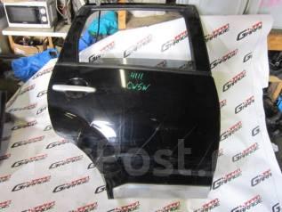 Дверь багажника. Mitsubishi Outlander, CW4W, CW6W, CW5W