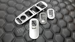 Блок управления стеклоподъемниками. Honda Vezel