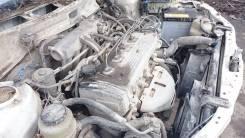 Двигатель. Toyota: Corolla, Tercel, Corsa, Raum, Corolla II, Caldina, Sprinter Двигатель 5EFE