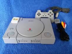 Playstation 1, SCPH-5502, PAL