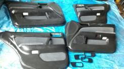 Обшивка двери. Nissan Cedric, HY33, MY33, MY34, PY33, HBY33, ENY33 Nissan Gloria, MY33, MY34, PY33, HY33, HBY33, ENY33, PY33E Двигатели: VQ30DE, VG30E...