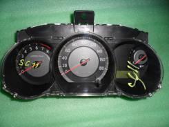 Панель приборов. Nissan Tiida, SC11, 11