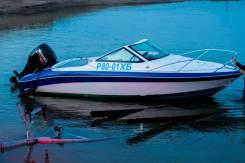 Yamaha FR-18. Год: 2014 год, длина 5,40м., двигатель подвесной, 90,00л.с., бензин