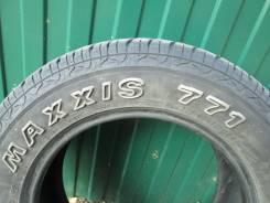 Maxxis Bravo AT-771. Всесезонные, 2013 год, износ: 5%, 4 шт