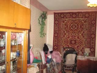 2-комнатная, улица Терешковой 15. Чуркин, агентство, 44 кв.м. Интерьер