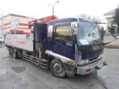 Продается грузовик Isuzu Forward. 8 200куб. см.