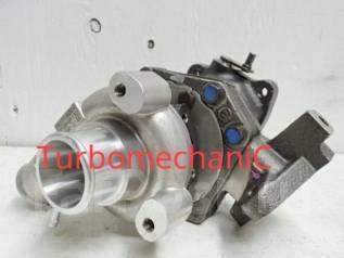 Турбина. Mitsubishi Toppo BJ, H41A Двигатели: 4A30, 4A30T