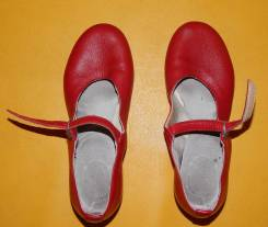 Туфли бальные. 31,5