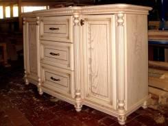 Изготовим мебель, столярные изделия по вашим эскизам
