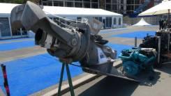 Водомёт на катер для силовой установки до 600 л. с. от Цитадель-марин