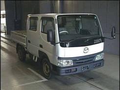 Mazda Titan. Без Пробега!, 2 500 куб. см., 1 500 кг. Под заказ