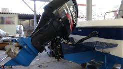 Изготовление транца для подвесного мотора, переделка от Цитадель-марин