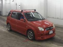 Suzuki Chevrolet Cruze. HR51S, M13A