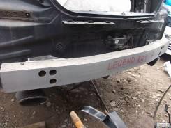 Жесткость бампера. Honda Legend, KB1 Двигатель J35A