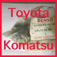 Кулачковый диск. Toyota: Cressida, Crown, Dyna, 4Runner, Hilux, Chaser, Coaster, Blizzard, Land Cruiser, ToyoAce, Hiace, Mark II, Land Cruiser Prado...