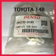 Кулачковый диск. Toyota ToyoAce, BU74, BU73, BU96, BU72, BU91, BU94, BU78, BU87, BU61, BU84, BU66, BU88, BU67 Toyota Coaster, BB32, BB24, BB42, BB23 T...