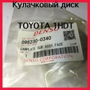 Кулачковый диск. Toyota Coaster, HDB51, HDB50 Toyota Land Cruiser, HDJ100L, HDJ100, HDJ80, HDJ81V, HDJ81 Двигатель 1HDT