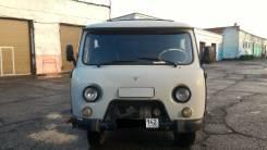 УАЗ 39094 Фермер. Продам УАЗ-390944 Фермер бортовой, 2 500 куб. см., 1 000 кг.