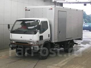 Mitsubishi Canter. (4 WD! Мостовой, без пробега по РФ! ), 4 600 куб. см., 3 000 кг. Под заказ