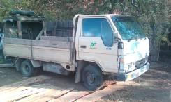 Toyota Dyna. Продаётся тойота дюна, 2 400куб. см., 1 500кг., 4x2