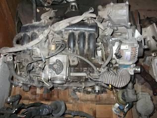 Двигатель в сборе. Toyota: Mark II Wagon Blit, Altezza, Crown, Mark II, Verossa, Crown Majesta Двигатель 1GFE
