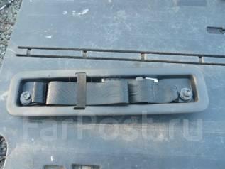 Ремень безопасности. Toyota Voxy, ZRR75G, ZRR75W, ZRR75, ZRR70G, ZRR70W
