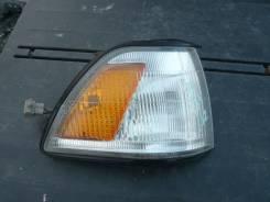 Габаритный огонь. Toyota Crown, GS131