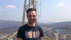 Машинист башенного крана. Средне-специальное образование, опыт работы 1 год