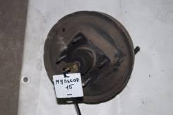 Вакуумный усилитель тормозов. Nissan Pulsar, EN15