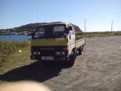 Toyota Dyna. Продается грузовик Toyota DYNA, 2 500 куб. см., 1 500 кг.