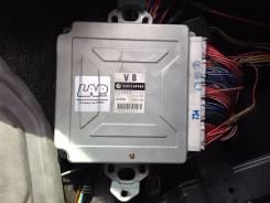 Блок управления двс. Subaru Impreza WRX STI, GDB Двигатель EJ207